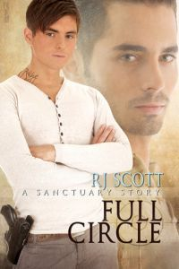 Full Circle (Sanctuary, #5)
