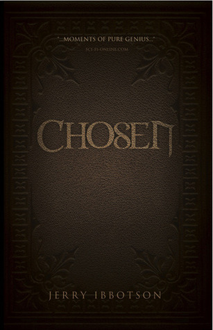 Chosen by Jerry Ibbotson