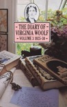 The Diary of Virginia Woolf: Volume Three, 1925-1930 (Penguin Classics)