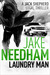 Laundry Man (Jack Shepherd #1)