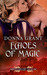 Echoes of Magic (Sisters of Magic, #2)