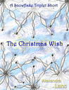 The Christmas Wish by Alexandra Lanc