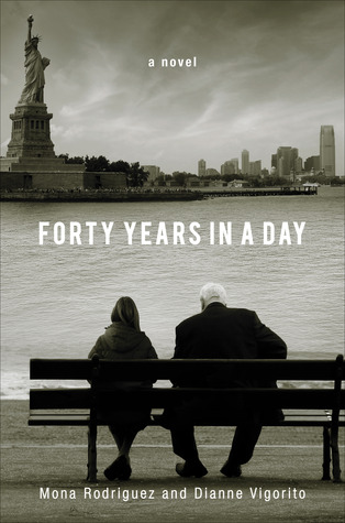 Forty Years in a Day by Mona  Rodriguez
