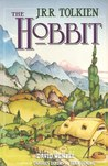The Hobbit by Chuck Dixon