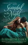 Scandal in the Night by Elizabeth Essex