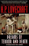The Dream Cycle of H.P. Lovecraft: Dreams of Terror and Death