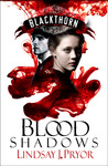 Blood Shadows by Lindsay J. Pryor