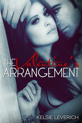 The Valentine's Arrangement (Hard Feelings, #1)