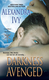 Darkness Avenged (Guardians of Eternity, #10)
