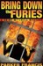Bring Down The Furies Blue by Parker Francis