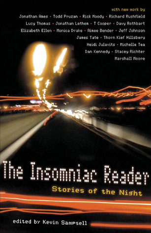 The Insomniac Reader by Kevin Sampsell