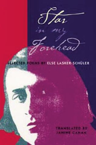 Star in My Forehead by Else Lasker-Schuler