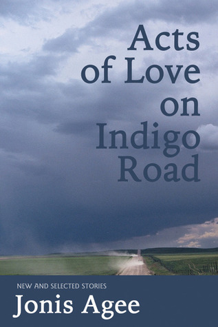 Acts of Love on Indigo Road by Jonis Agee