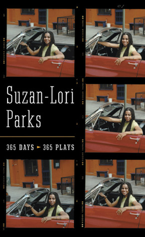 365 Days/365 Plays by Suzan-Lori Parks