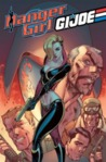 Danger Girl / G.I. Joe, Volume 1