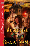 Accepting Eva (Slick Rock #8)