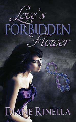 Love's Forbidden Flower (Forbidden Flower #1)
