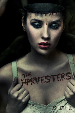 The Harvesters (Harvesting Series #1)