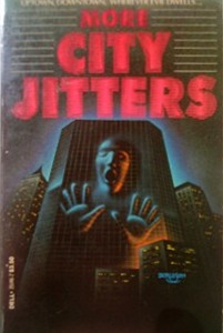 More City Jitters by Christopher Fowler