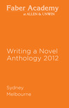 Writing a Novel Anthology, 2012