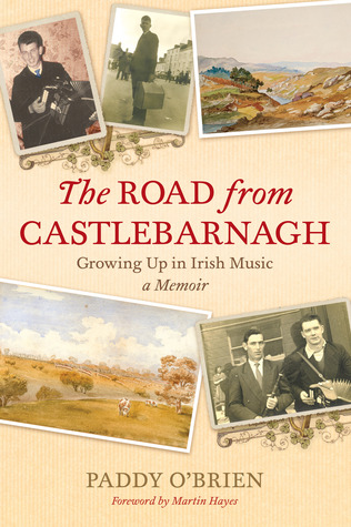 The Road From Castlebarnagh