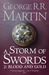A Storm of Swords: Blood and Gold (A Song of Ice and Fire #3, Part 2 of 2)