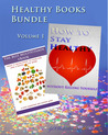 Healthy Books Bundle Volume 1 by Germaine Gibson