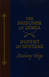 The Prisoner of Zenda. Rupert of Hentzau