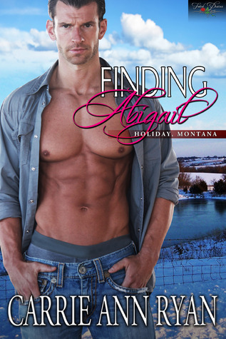 Finding Abigail (Holiday, Montana, #3)