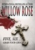 Five, Six ... Grab your crucifix by Willow Rose