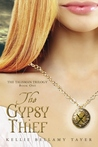 The Gypsy Thief (Talisman Trilogy, #1)