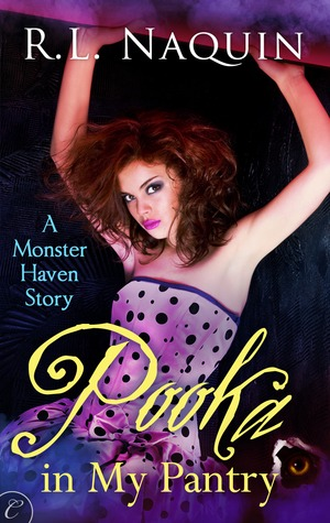 Pooka In My Pantry (A Monster Haven Story, #2)