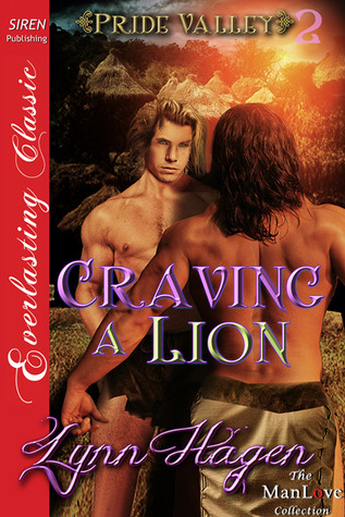 Craving a Lion (Pride Valley #2)