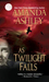 As Twilight Falls by Amanda Ashley