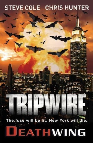 Tripwire by Stephen Cole