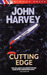 Cutting Edge (Charles Resnick, #3)