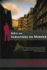 DeKok and Variations on Murder