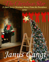 The Christmas Star: A short story bonus from the Providence Series