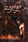 Zephyr The West Wind by R.J. Tolson