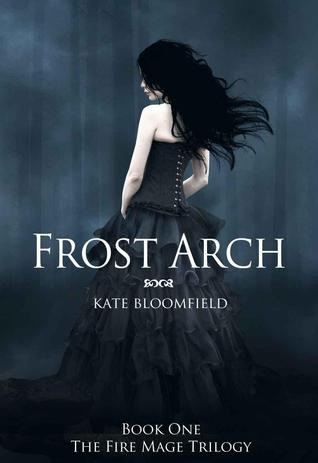 Frost Arch by Kate Bloomfield
