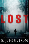 Lost by S.J. Bolton