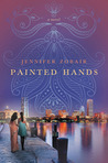 Painted Hands by Jennifer Zobair