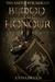 Honour and Glory: The Battle for Saxony (A Historical Novel Set in the Dark Ages)
