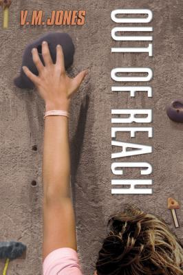 Out of Reach by V.M. Jones