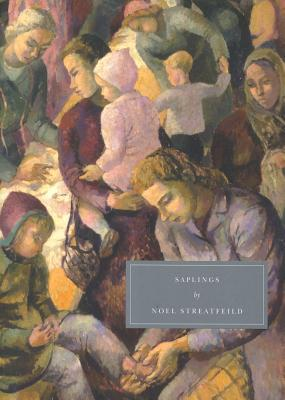 Saplings by Noel Streatfeild