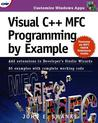 Visual C++ MFC Programming by Example Visual C++ MFC Programming by Example [With *]