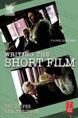 Writing the Short Film by Pat Cooper