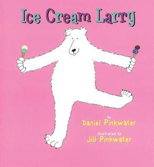 Ice Cream Larry