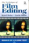 Technique of Film Editing