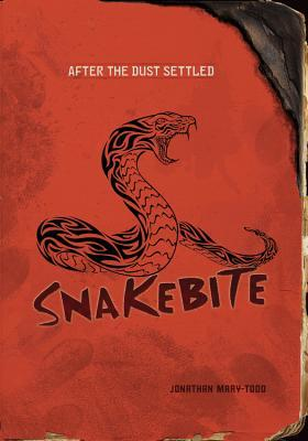 Snakebite by Jonathan Mary-todd